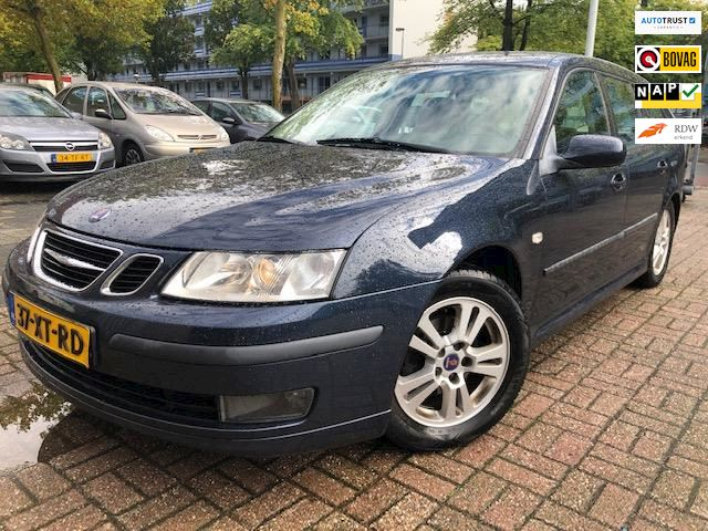 Saab 9-3 Sport Estate 1.8t Linear Clima/Cruise