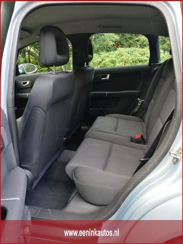 Audi A2 1.4 TDI Trekhaak cruise control Youngtimer