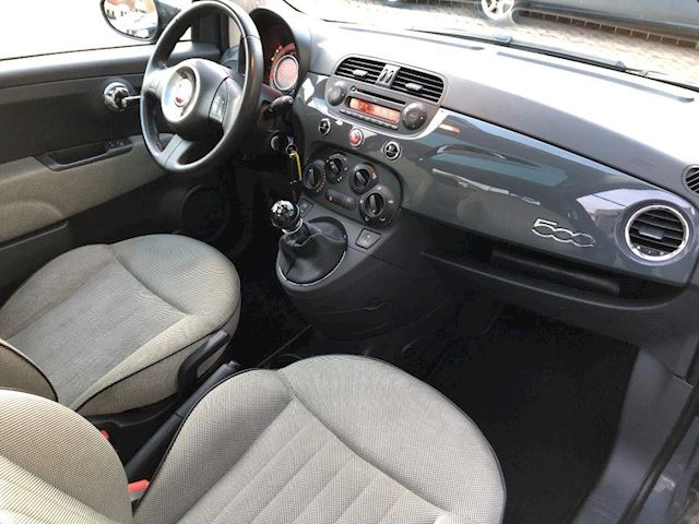 Fiat 500 1.2 Pop /Lounge/PANORAMADAK