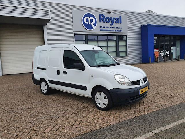 Renault Kangoo Express 1.5 dCi 60 Grand Confort Grand Volume 1.5DCI MARGE LANG NAP NETTE AUTO