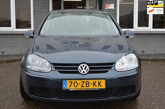 Volkswagen Golf 1.4 TSI Optive 4