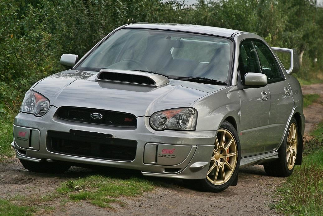 Subaru Impreza occasion - BPO Automotive