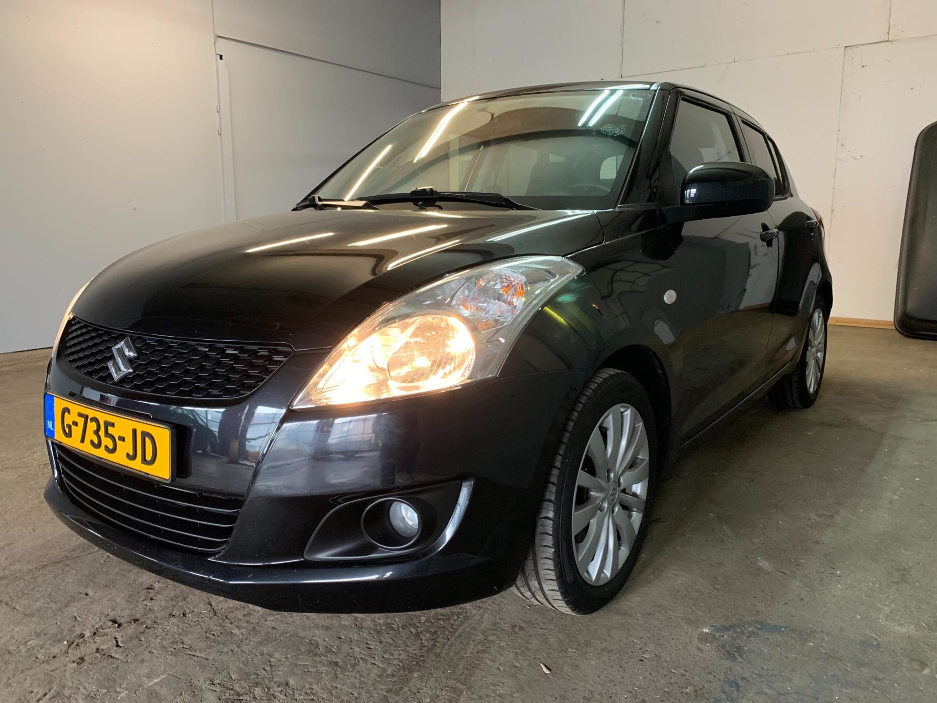 Suzuki Swift occasion - Joris Automotive