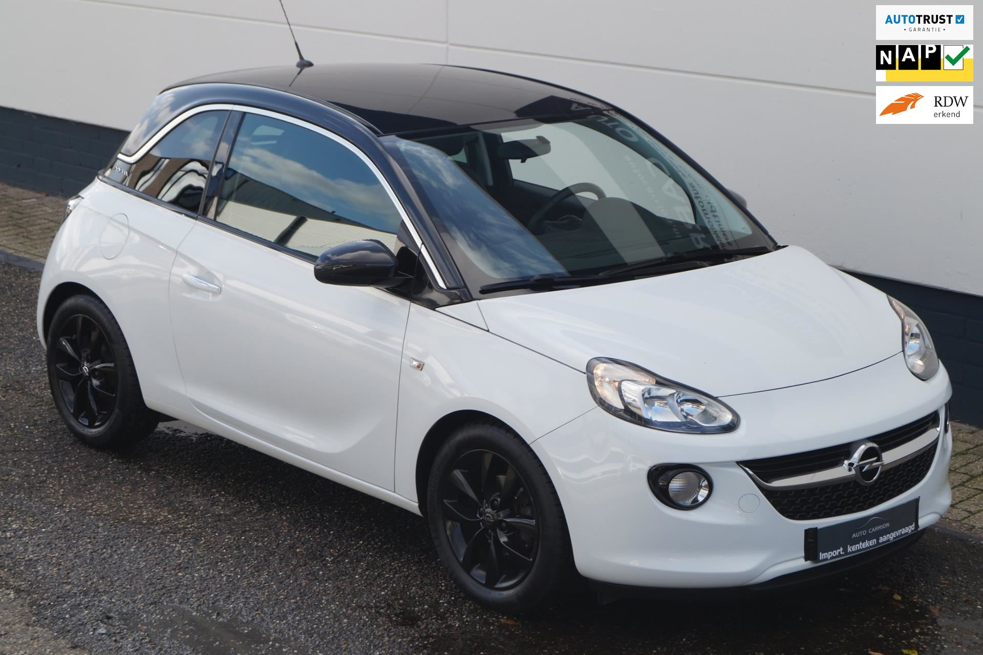 Opel ADAM occasion - CARRION