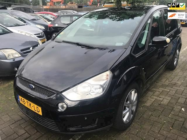 Ford S-Max occasion - Autohandel H. van Olst