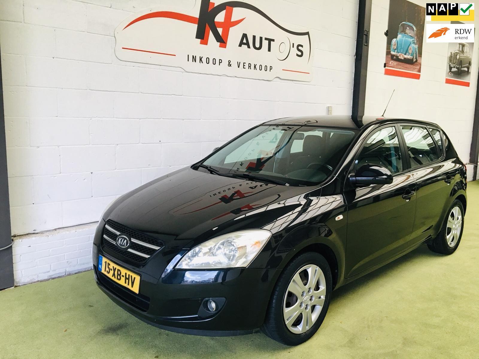 Kia Ceed occasion - KH Auto's
