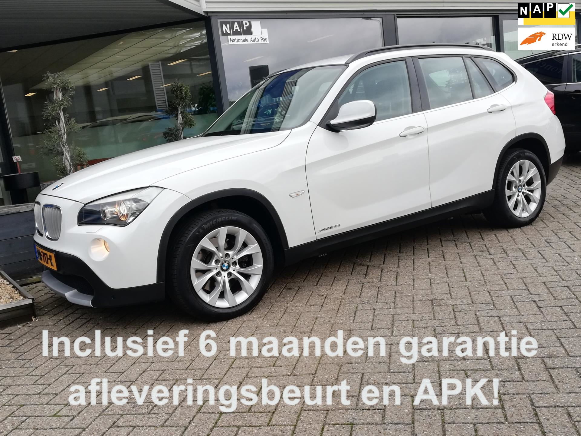 BMW X1 occasion - Kronenburg