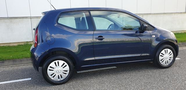 Volkswagen Up 1.0 move up BlueMotion