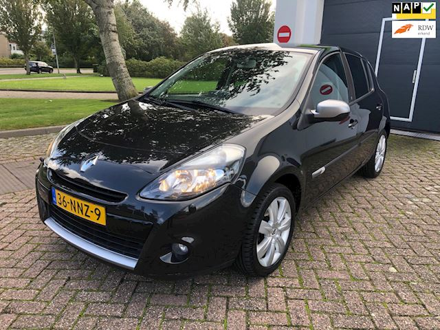 Renault Clio 1.2 TCe 20th Anniversary Navi/Keyless/Climate-Control/Cruise-Control/Nap/Lmv/Cv/CD