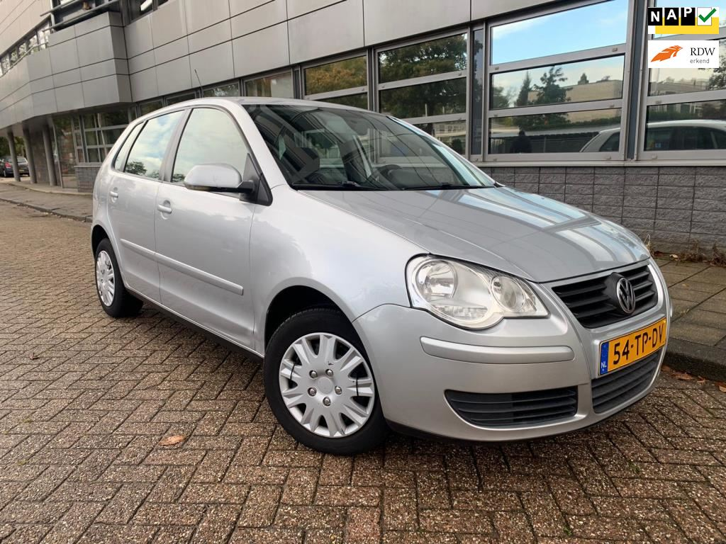 Volkswagen Polo occasion - M Occasions