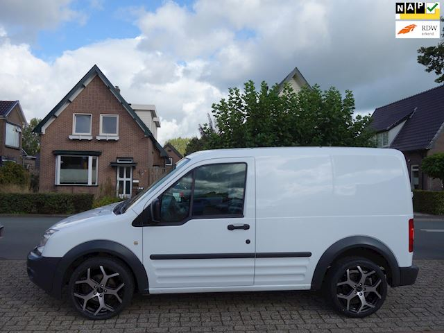 Ford Transit Connect T200S 1.8 TDCi Ambiente Edition 67.000 km NAP.