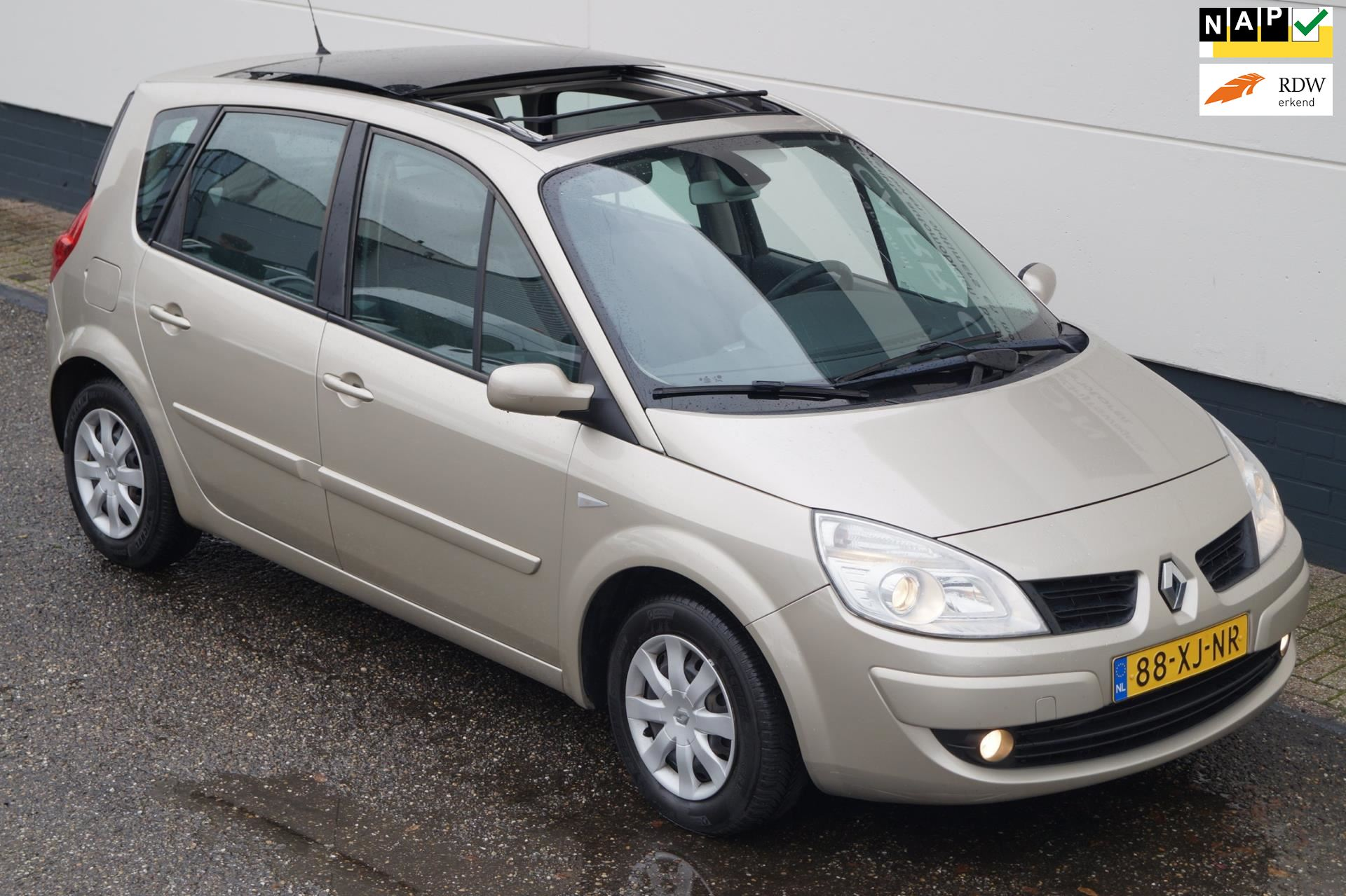 Renault Scénic occasion - CARRION