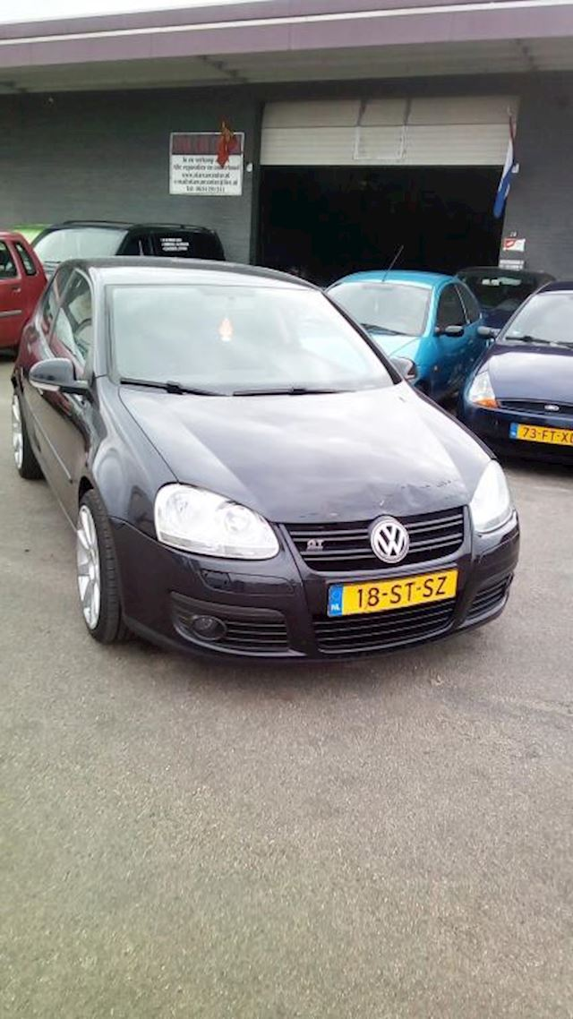 Volkswagen Golf 1.9 TDI Trendline Business