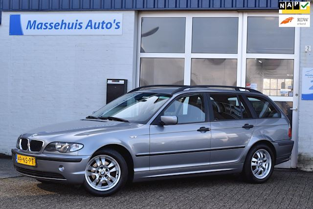 BMW 3-serie Touring occasion - Massehuis Auto's