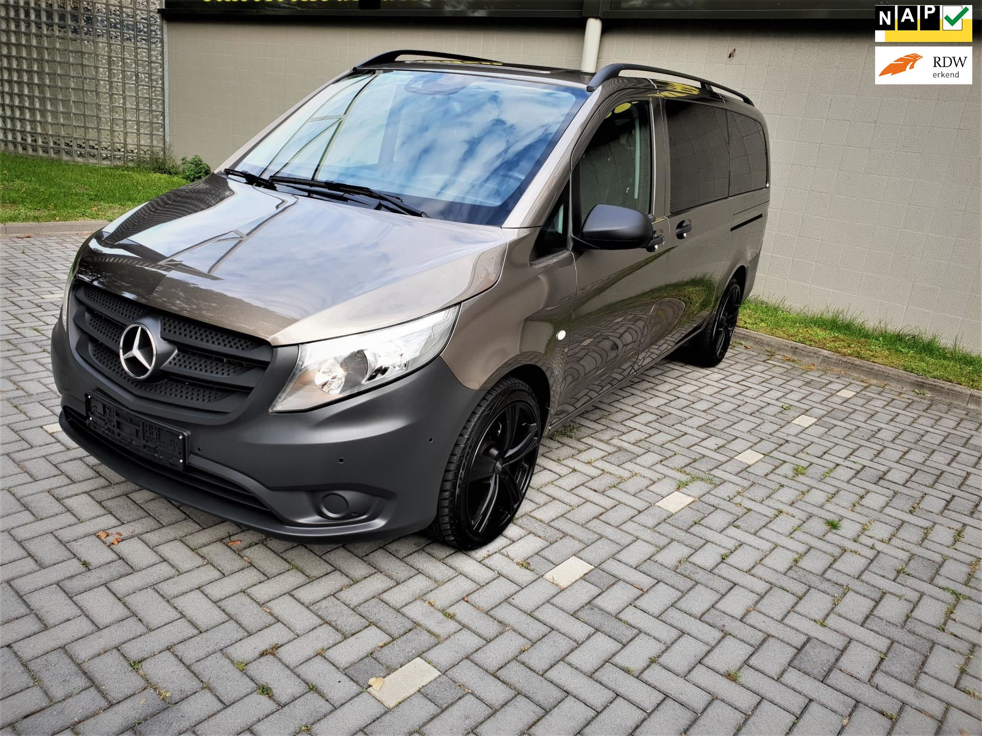 Mercedes-Benz Vito Tourer occasion - Auto Arends