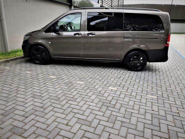 Mercedes-Benz Vito Tourer 114 BlueTEC Pro Lang EURO 6 Aut.8PERS.ALS NIEUW,SLECHTS 8.400 KM 1E EIGEN.