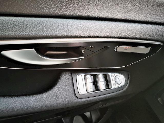 Mercedes-Benz V-klasse 220 CDI Lang Edition AUT. 7 PERS.*NETTO EXPORTPRIJS*