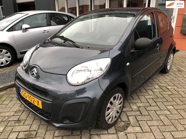 Citroen C1 1.0 Attraction ZEER NETTE AUTO