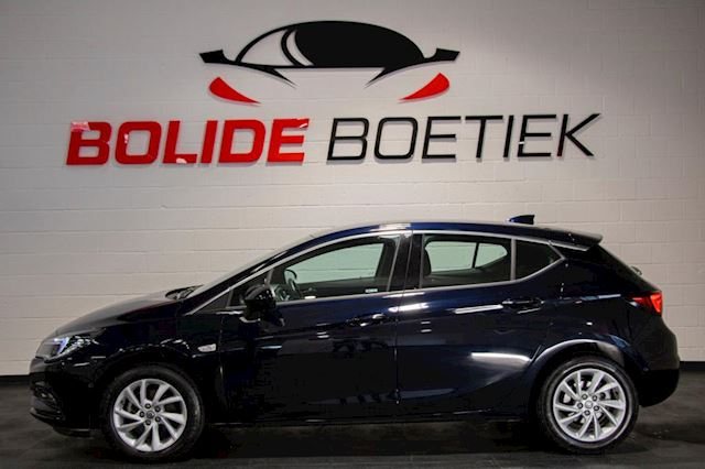 Opel Astra 1.4 Turbo Sport |Park-assist II|Camera|Driver-assistance|Navi|Full Options