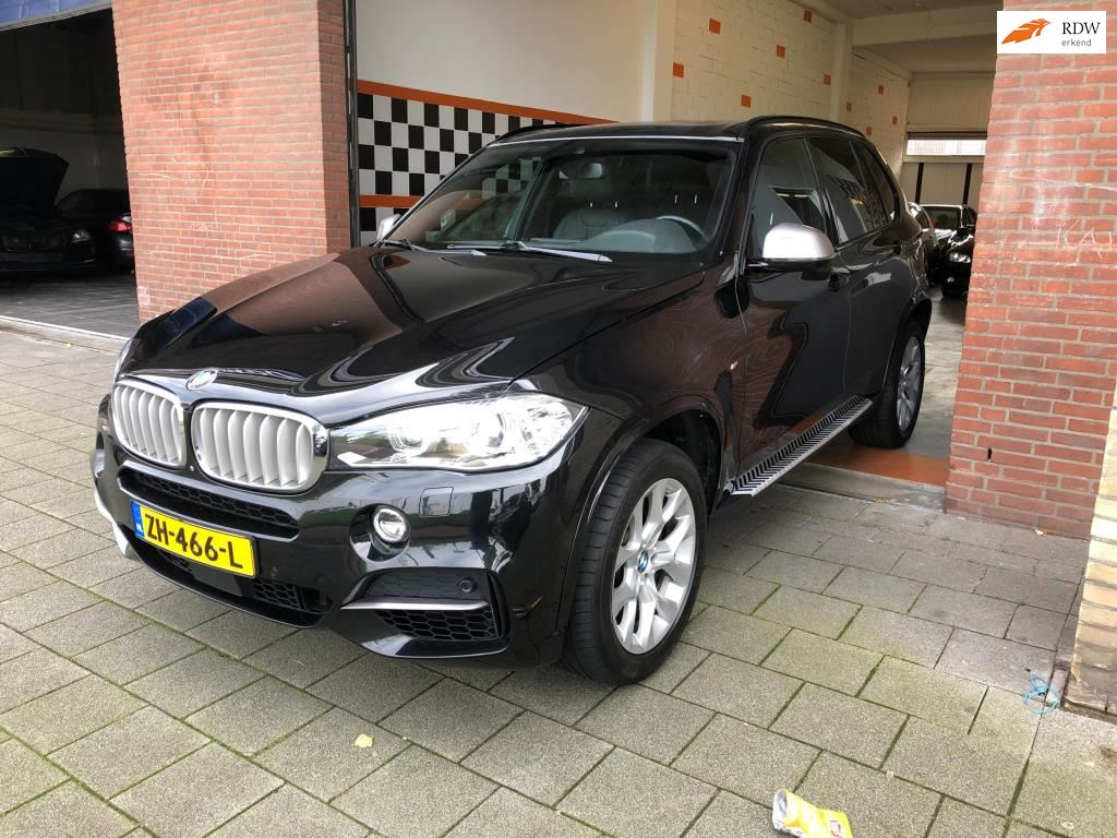 BMW X5 occasion - AcerCars