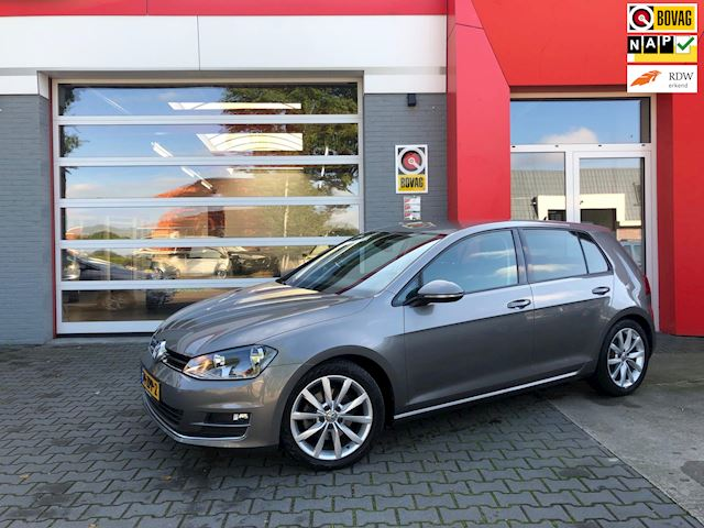 Volkswagen Golf 1.4 TSI Highline DSG Navi, Trekhaak