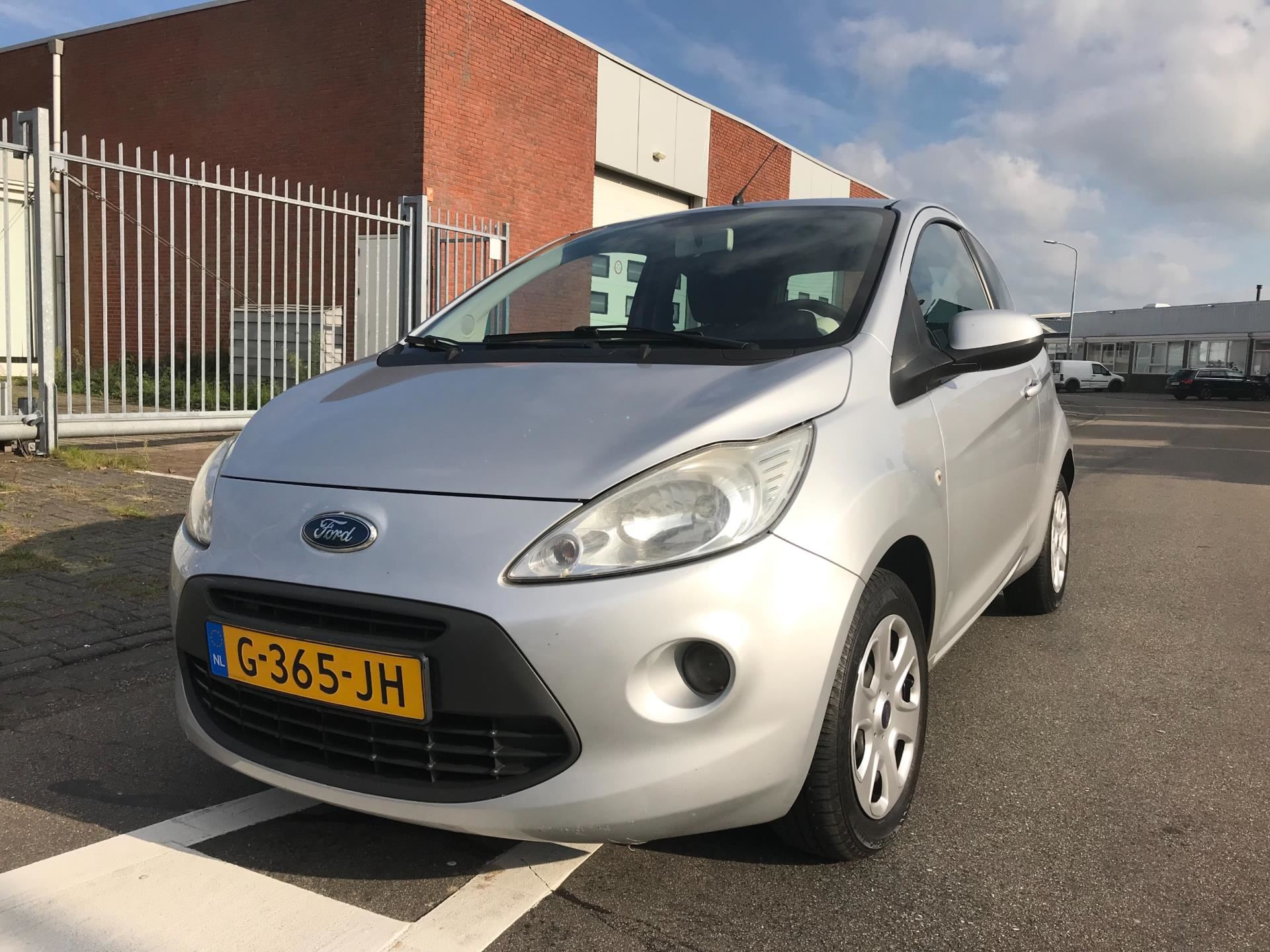 Ford Ka occasion - BVM Auto's