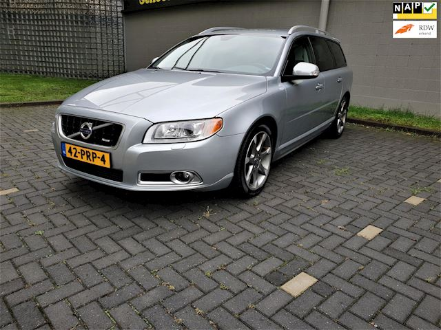 Volvo V70 2.0T R-Edition AUTOMAAT NETTO EXPORT