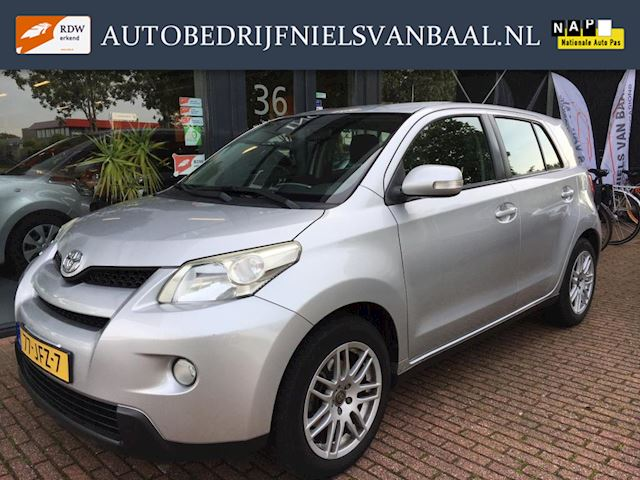 Toyota Urban Cruiser 1.3 Trekhaak/125Dkm NAP/Dealer Onderh.