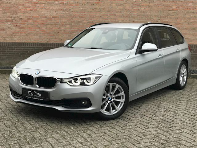BMW 3-serie Touring occasion - Kelvin Duin Auto's