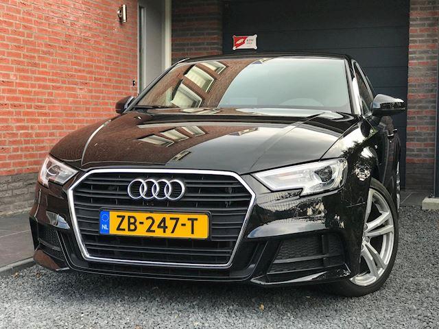 Audi A3 Limousine occasion - Gozde Auto's