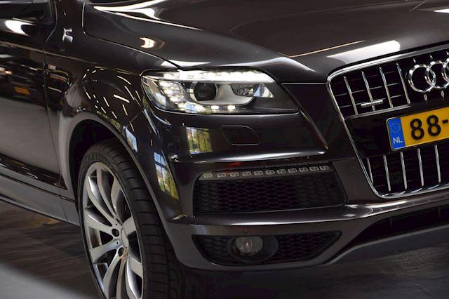 Audi Q7 3.0 TDI quattro Pro Line + 5+2 7-Persoons Panorama Xenon Navi Euro 6