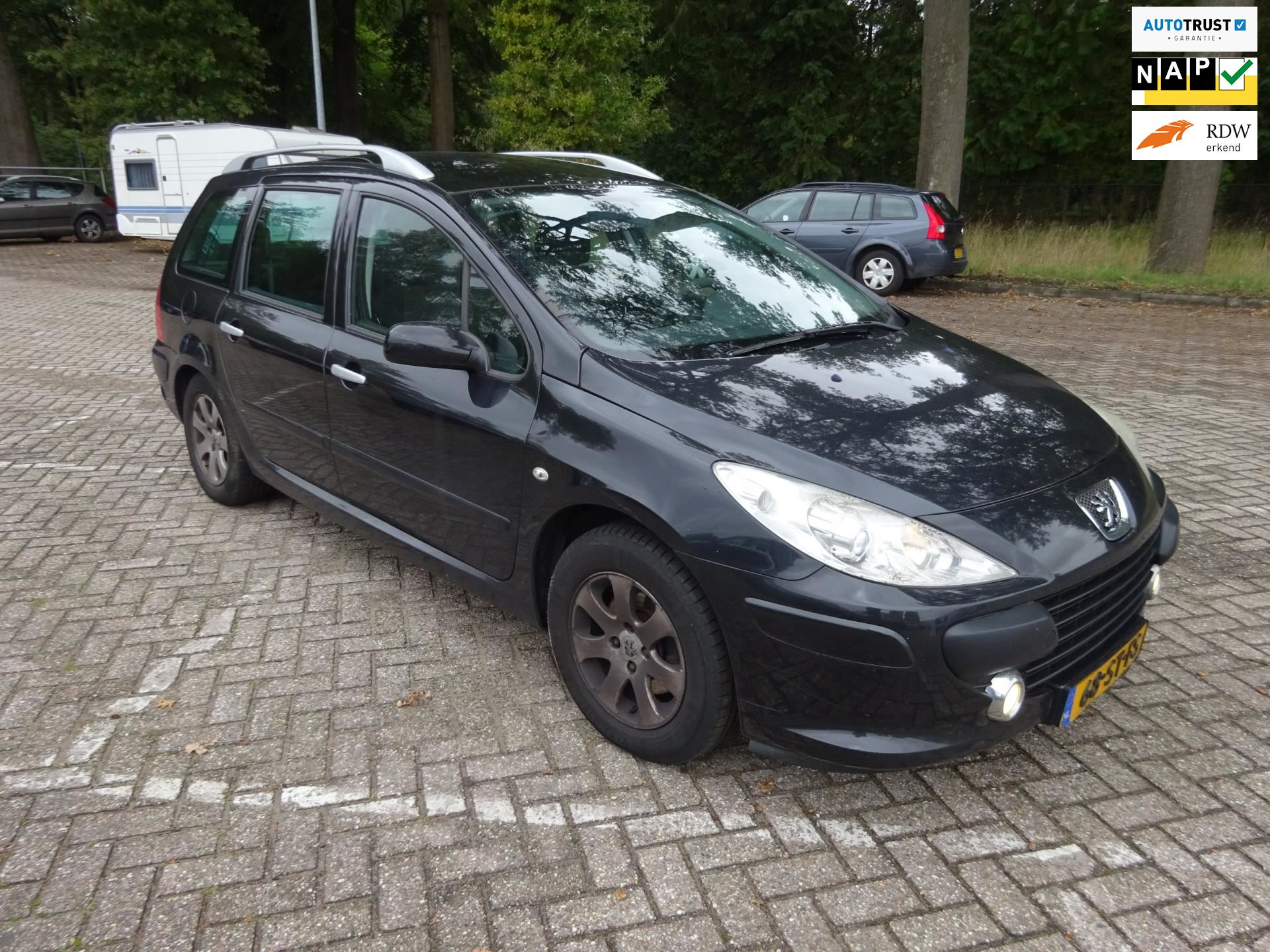 Peugeot 307 SW occasion - Andreas Auto's