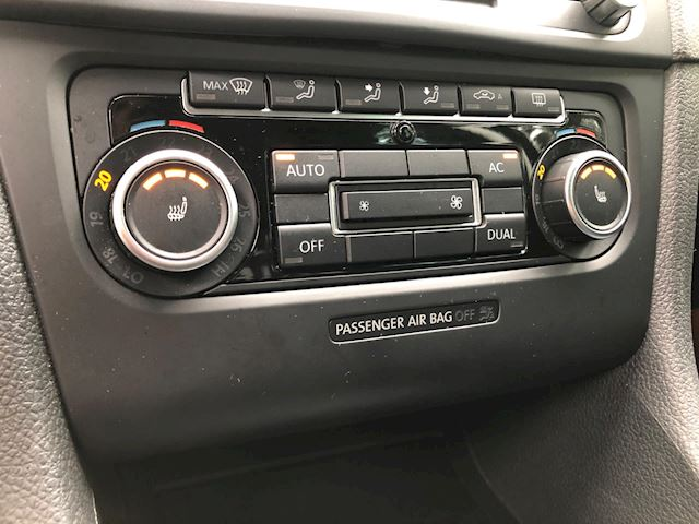 Volkswagen Golf 1.2 TSI Style BlueMotion Climate Control/Cruise Control/RCD 510/Stoelverwarming/PDC/MF Stuur/Apk 10-2020