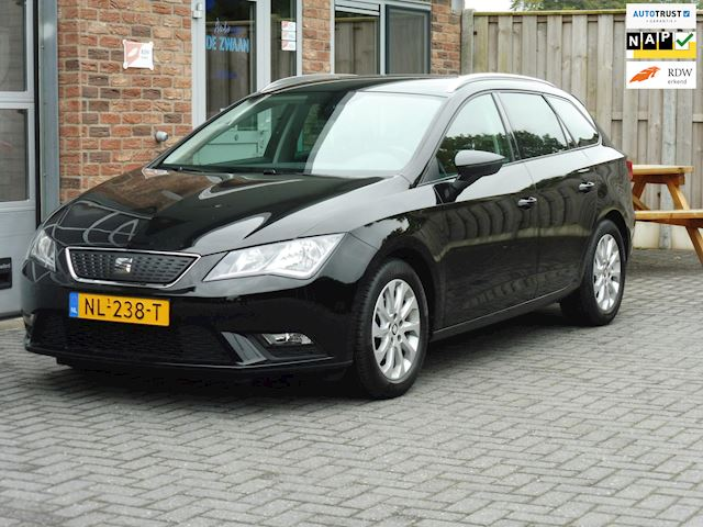 Seat Leon ST 1.0 EcoTSI Style Connect NAVIGATIE,PDC