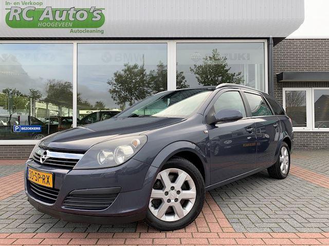 Opel Astra Wagon 1.9 CDTi Executive NAVI-CRUISE-AIRCO