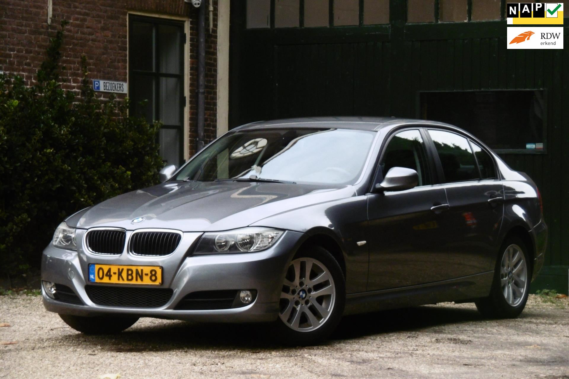 BMW 3-serie occasion - Dunant Cars