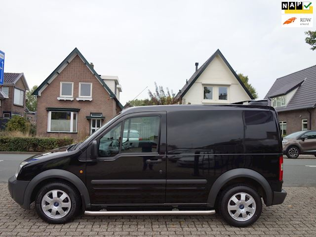 Ford Transit Connect T200S 1.8 TDCi Cool Edition MARGE-AUTO.