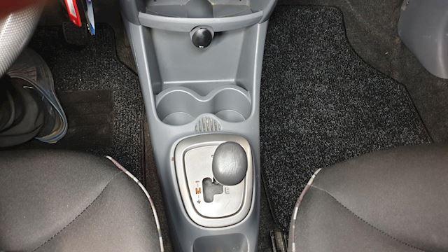 Citroen C1 Automaat/Airco/Nw APK/Garantie/2012