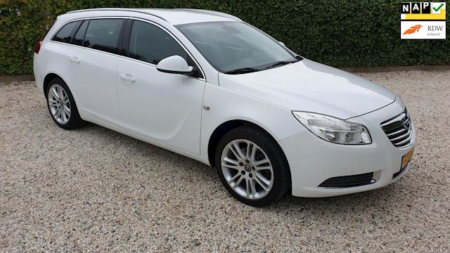 Opel Insignia Sports Tourer 1.6 T Business