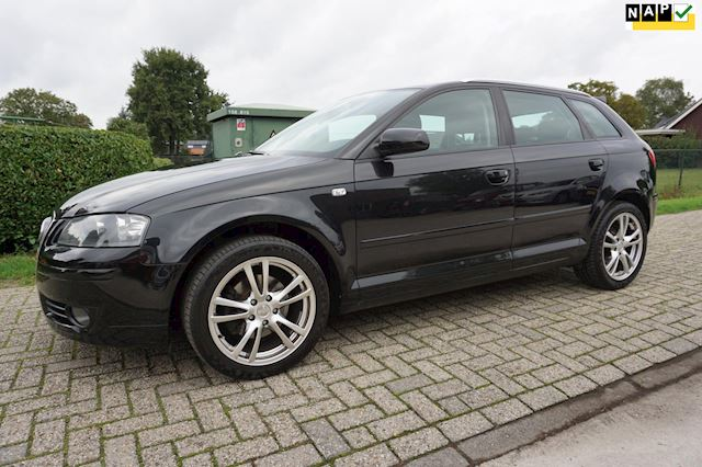 Audi A3 Sportback 1.4 TFSI Attraction Business