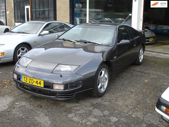 Nissan 300 ZX 3.0-24V V6 Twin Turbo
