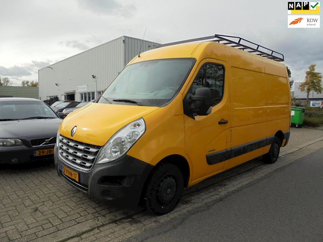 Renault Master T33 2.3 dCi L2H3 , Imperial, Airco, NAP