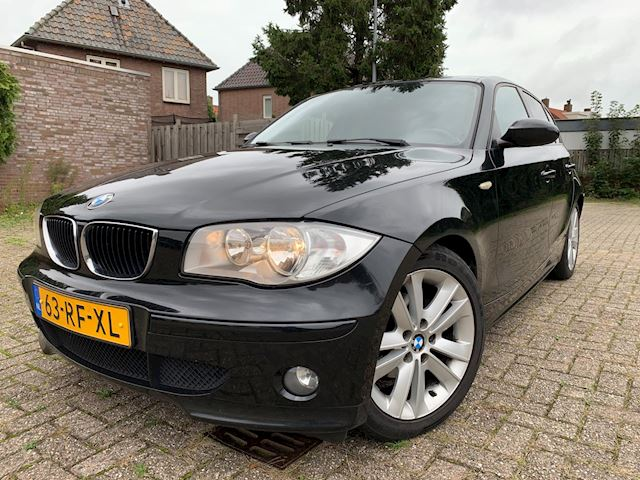 BMW 1-serie occasion - Joris Automotive