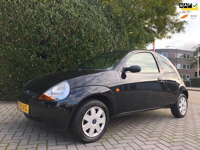 Ford Ka occasion - G. Smolders Auto's