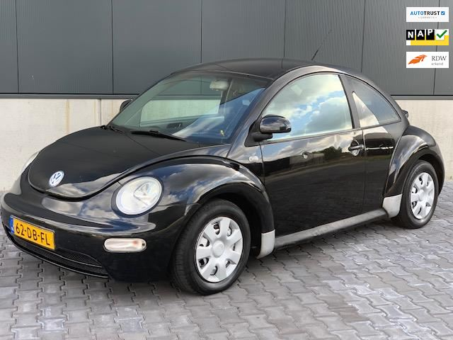Volkswagen New Beetle occasion - Van Den Eijnden Auto's