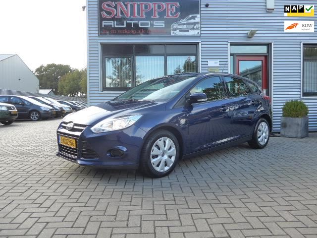 Ford Focus 1.6 TDCI ECOnetic Lease Trend -NAVI-PDC-BLUETOOTH-164943 KM-