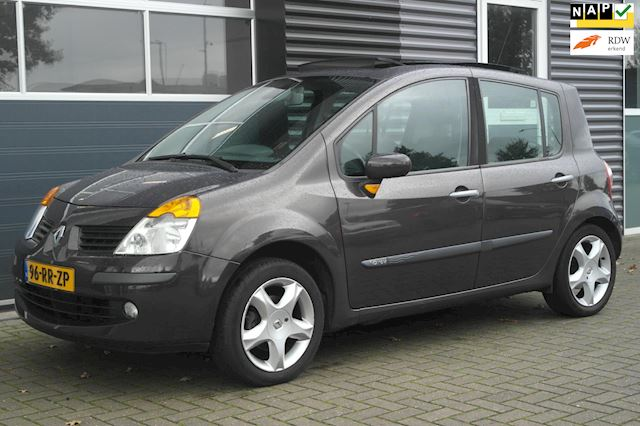 Renault Modus 1.6-16V Privilge Luxe