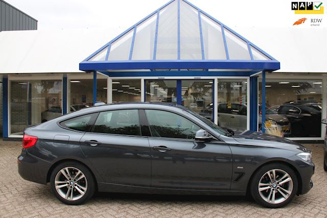 BMW 3-serie Gran Turismo 320i Centennial High Executive