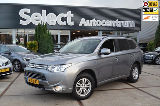 Mitsubishi Outlander 2.0 PHEV Business Edition NAVI NAP 71803 KM
