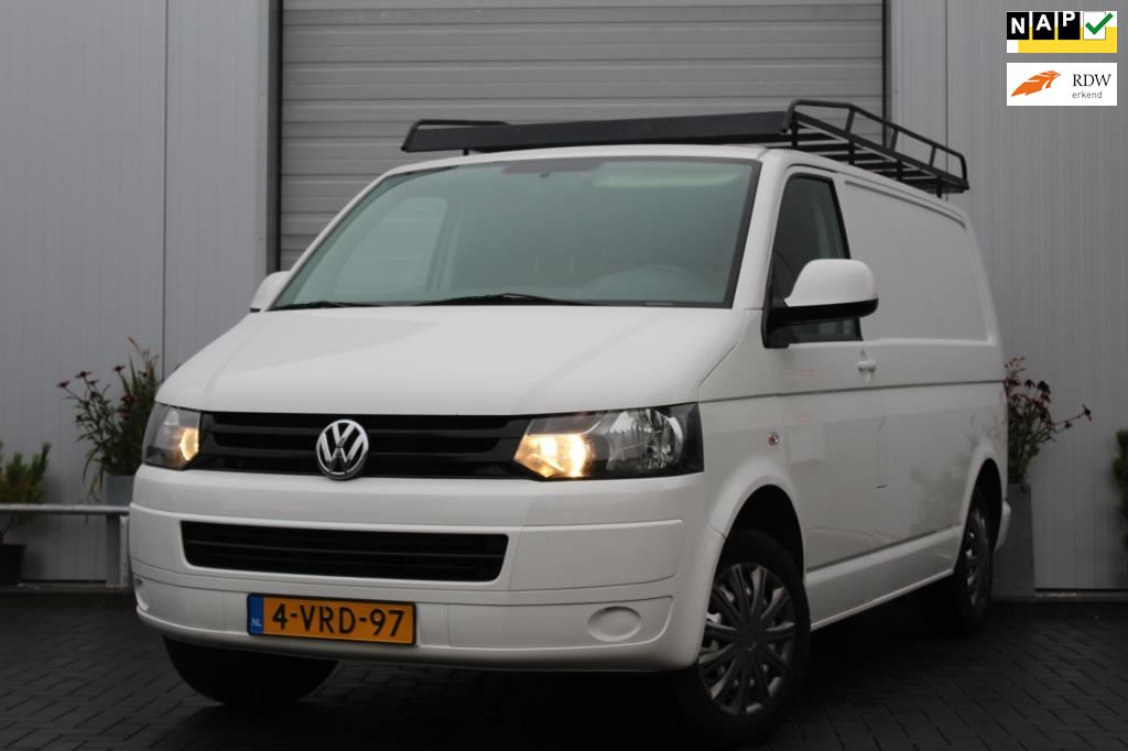 Volkswagen Transporter occasion - DUMO Automotive